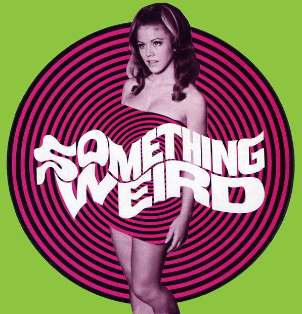 something weird promo the movie