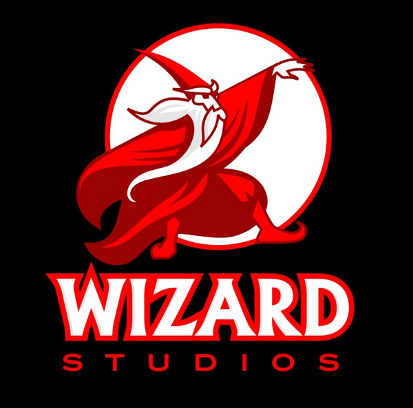 New vidcast new blade coming soon signed scripts wizard for Logo creation wizard